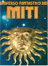 L'UNIVERSO FANTASTICO DEI MITI MONDARDORI 1977