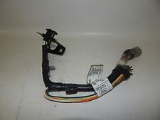 New OEM 1999-2001 Ford Trailer Tow Harness W/ 4 Pin Connector Wiring Wires