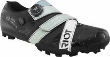 BONT Riot MTB+ BOA Cycling Shoe Euro 49 Black/Grey