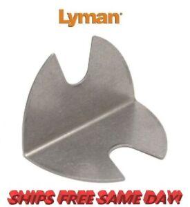 Lyman Powder Measure #55 Replacement Baffle # 7767758  New!