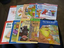 Lot of 11 Books Children  Discovery Reading
