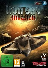 PC Iron Sky: Invasion Premium Edition   FSK ab 12 (K3)