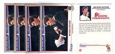 1X MICHAEL BUFFER 1991 Kayo #139 Lots Available WBA WBC WBO IBF Boxing