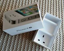 Apple iPhone 4S sólo 16GB White-Box-Caja vacía.