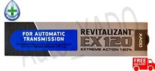 Xado Transmisiones Automáticas Reductores ex 120 revitalizant aceite aditivo Reino Unido Eco