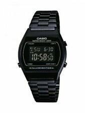 Casio Uhr B640WB-1BEF Unisex Armbanduhr Digitaluhr Black Watch Neu