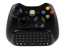 Teclado Para Mando de Xbox 360 Controlador Inalambrico