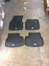 New Discovery Sport Footwell Rubber Mat Set (VPLCS0278)