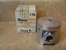 Yamaha 125 YZ YZ125 H NOS New Original Standard Piston 1981 #SH-BX1