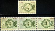 Repubblica Italiana 2003 F.T. 2678 ** varietà (m907)