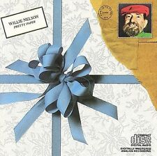 Willie Nelson - Pretty Paper MINT Cd - FREE Shipping - 15% donation