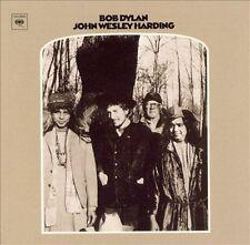 BOB DYLAN - JOHN WESLEY HARDING [REMASTERED] [REMASTER] (NEW CD)