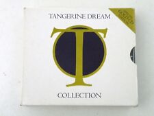 TANGERINE DREAM - COLLECTION - BOX 3 GOLD CD EDITION -  RARE - KRAUTROCK -