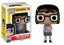 FUNKO POP! ANIMATION: BOB'S BURGERS - Tina Belcher 76 - 6467