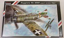 Special Hobby 1/72 Reggiane Re 2000 Export Version Heja I Model Kit 72101