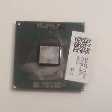Dell Inspiron 1545 CPU Intel Core Duo t4200 slgjn Mobile procesador 0g210m