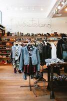 Juniors Mixed Clothing Lot Tops, Jackets, Pants & Accessories,  10 PC. SZ Xs/s