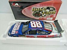 NASCAR Dale Earnhardt Jr #88 National Guard 2008 Impala SS Mesma & Color Chrome