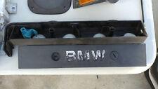 BMW E30 318i, 318is Spark Plug Trim Cover - Genuine BMW 12121721661