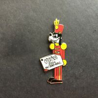 WDW - Happy Holidays 2004 Pin Pursuit Goofy LE 2000 Disney Pin 35266