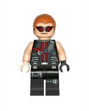 LEGO® MiniFigure  HAWKEYE  (SH034 )