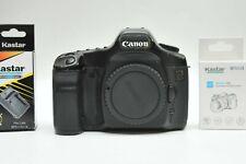 Canon EOS 5D 12.8 MP Full Frame Digital SLR Camera (Body Only) AC