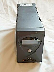 PCL B60-800 UPS 480W 800va uninterrupted power supply