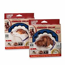 Don Sullivan Perfect Dog Command Collar with Extra Links and DVD, Large