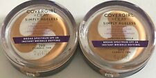(2) COVERGIRL + Olay Simplement Ageless Base, 260 Classique Fauve