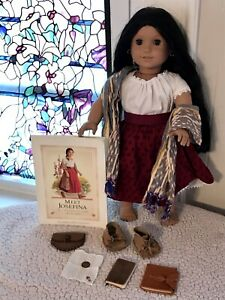 American Girl Pleasant Company DOLL JOSEFINA Original Meet Outfit Coin