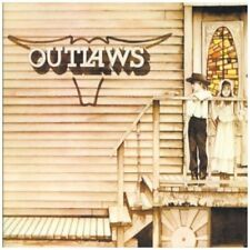 Outlaws, The - The Outlaws CD NEU OVP