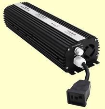 600W Pro Dimmable Digital Ballast fit 120V 240V HPS MH grow light 250W 400W