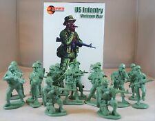 Mars Vietnam War US Infantry