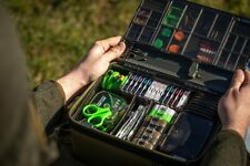 Korda NEW Tackle Box Fishing Storage Case KBOX6