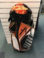 MASTERE T900 CART BAG. 14 WAY DIVIDER. BRAND NEW WITH TAGS