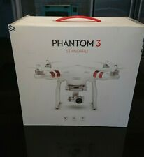 Original DJI Phantom 3 Standard VGUC BOX ONLY