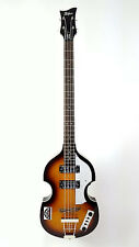 "Hofner Ignition Beatle Bass - Limited Edition ""61 Cavern Club Free Shipping"
