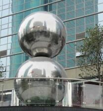 4 inch Mirror Finished Stainless Steel Shiny Ball