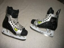 GRAF SUPRA 570 ICE HOCKEY SKATES SIZE 4 R GREAT CONDITION, EXPENSIVE WHEN NEW