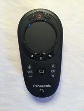 New OEM Panasonic N2QBYB000019 Viera Touch Pad TV Remote Control