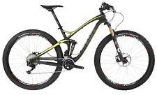"""Bicicleta de montaña doble suspensión BH BIKES LYNX 4.8 27,5"""" 120mm XT FOX"""