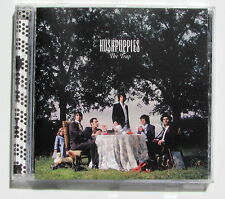 HUSHPUPPIES . THE TRAP . CD