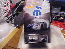 Hot Wheels Mopar Series Dodge Viper GTS-R