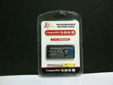 Batteries pour console de jeux vidéo pour Nintendo DS