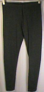 America Eagle AEO leggings active cotton+spandex tight women's-XXS-XS grey EUC