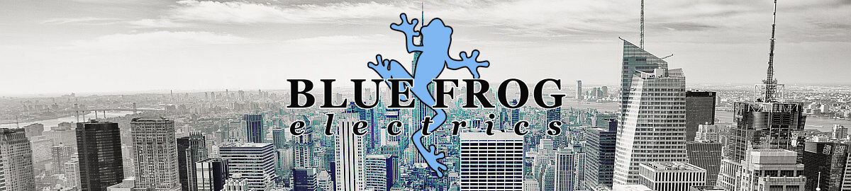 Blue Frog Electrics