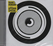 MARK RONSON - Uptown Special CD 015 Sony Music