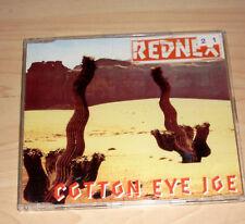 CD Maxi-Single - Rednex - Cotton Eye Joe
