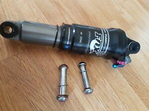 Fox Float CTD Dämpfer 165mm defekt