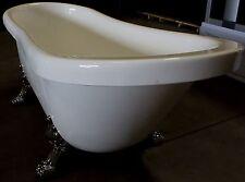 Traditional BathTub Free Standing 1.7x0.7x0.67M Model 832 Bathtub